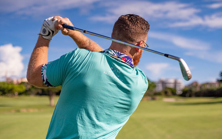 Bästa Golfhandsken